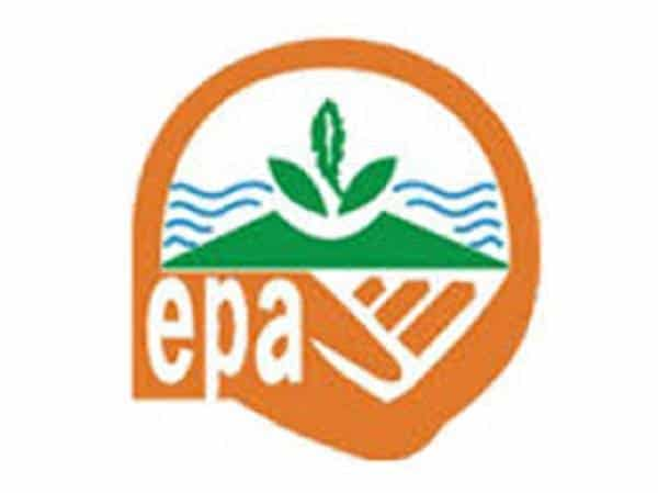 EPA executed the operation with the help of the police