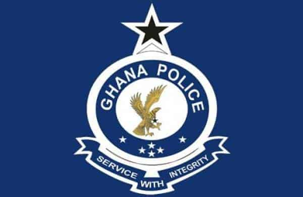 CID Boss COP Isaac Ken Yeboah revealed that the suspects were nowhere around the crime scene