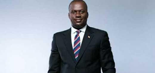Member of Parliament (MP) for Damango, Samuel Abu Jinapor