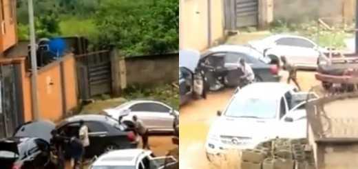 Man shot to death in anambra state in Nigeria