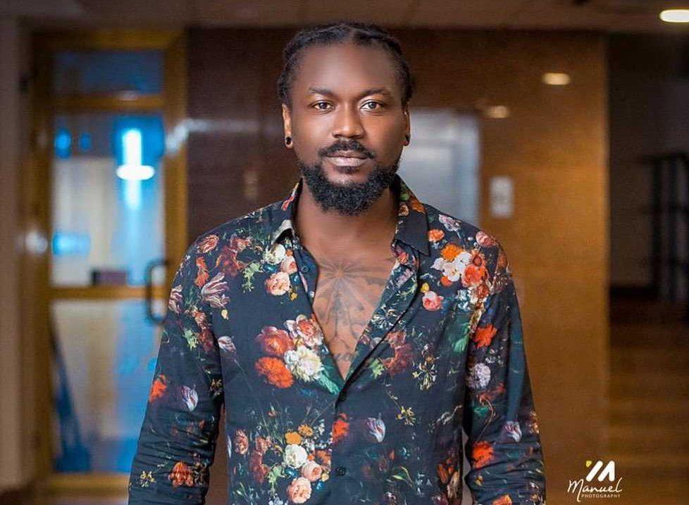 Samini is a Ghanaian Reggae and Dancehall musician