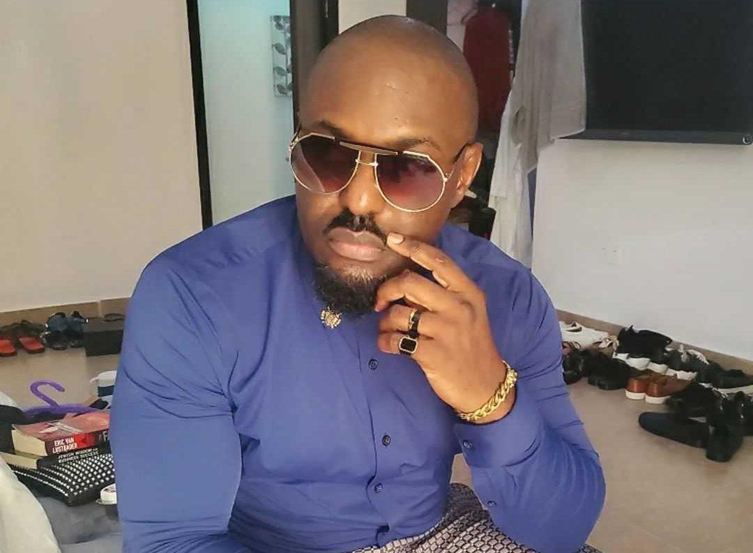 James Ikechukwu Esomugha, popularly known asJim Iyke