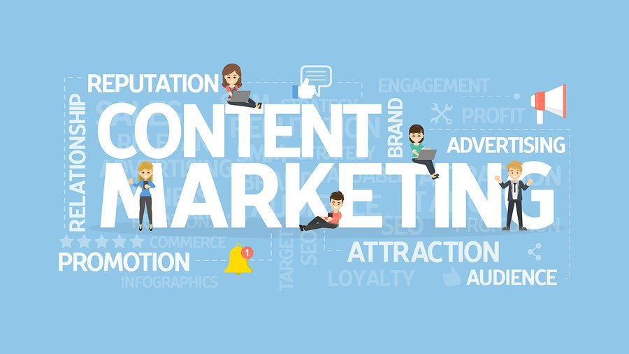 Por qué puede estar fallando tu estrategia de Content Marketing