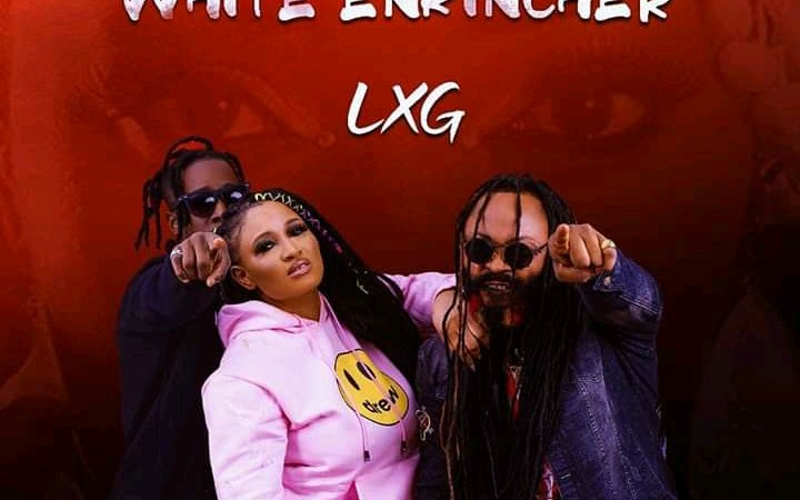 [ Music Video ] LXG – White Enkicha