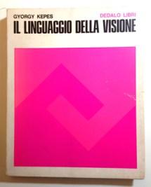 Gyorgy Kepes, Il linguaggio della visione