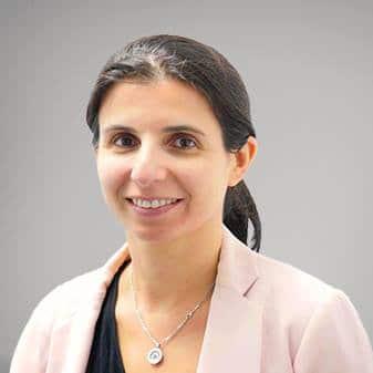 Aline Darmouni