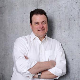 Martin Lampron