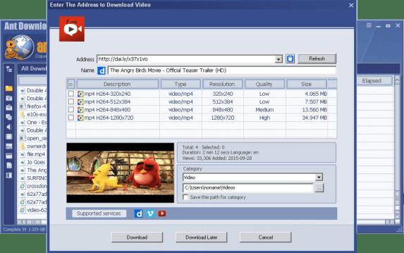 Ant Download Manager Pro Crack & Key 2020