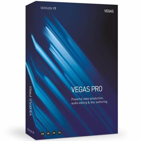 Sony Vegas Pro Crack 17.0.421 With Keygen Full Torrent 2020