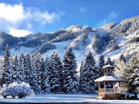 Esquiar en Andorra – Hotel + Forfait