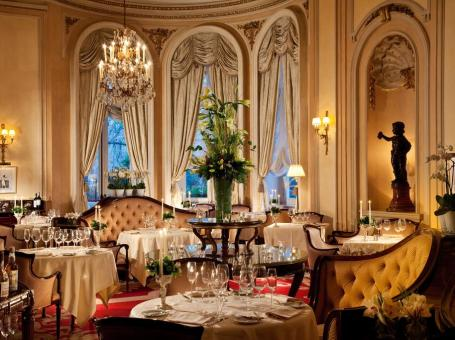 Hotel Ritz Madrid*****