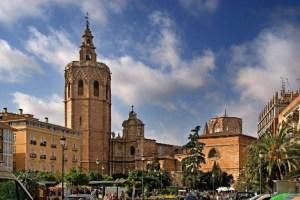 Excursiones desde Castellón a Valencia monumental