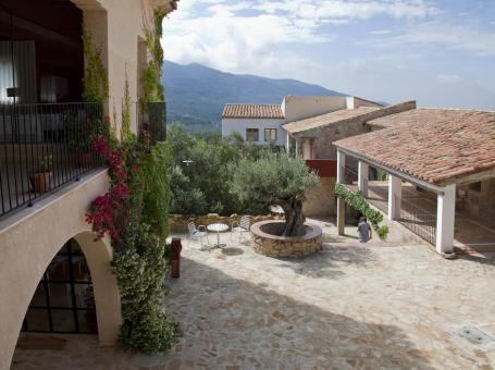Aldea Roqueta Hotel Rural