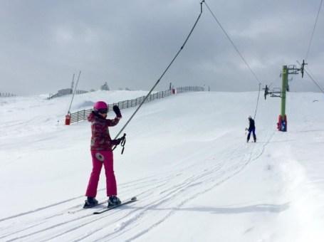 Forfait Estación de Esquí Javalambre,