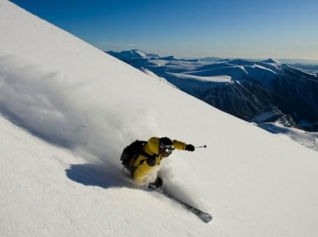 Forfait Estación de Esquí y Montaña Vallter 2000