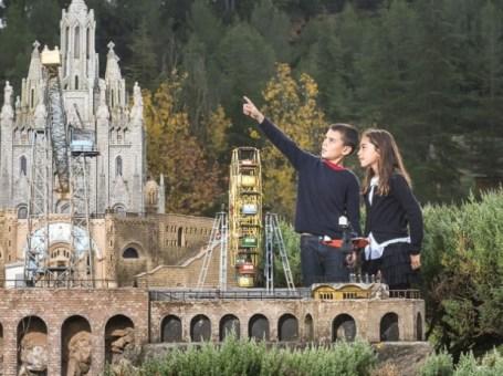 Catalunya en Miniatura + circuitos de aventura
