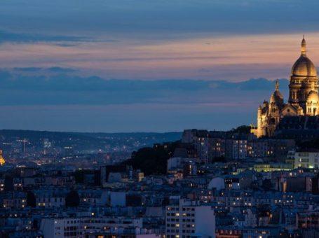 Desde Castellón a Francia – Paris Iluminado y Castillos del Loira