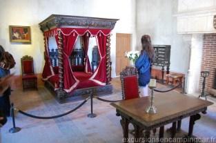 chateau du clos lucé leonard de vinci