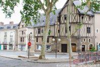 Visite du vieux Angers