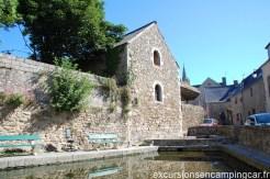 Le Lavoir de Saint-Pol-de-Léon