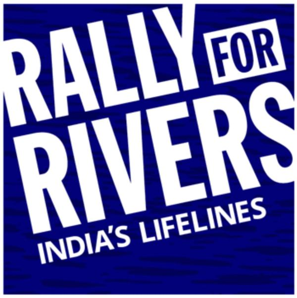 Rally for Rivers – Save India's Lifelines – Execute Automation