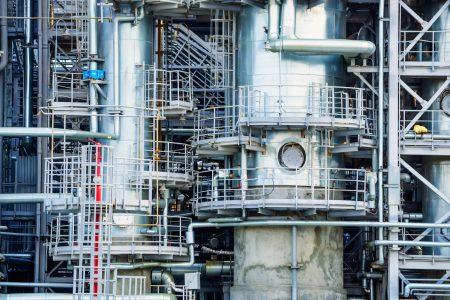 Oil & gas executive search