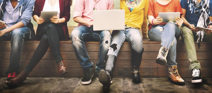 STUDENT MARKETING GUIDE – PART 1