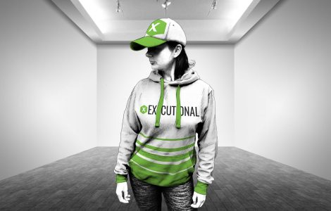 Branded Clothing Promotional Clothing