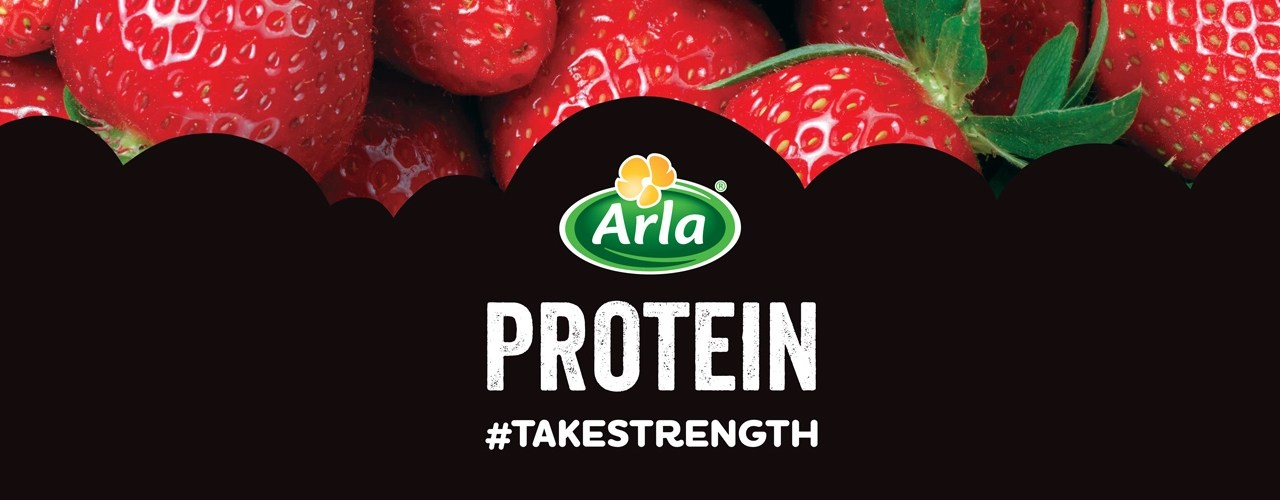 Arla Protein Run For All Events