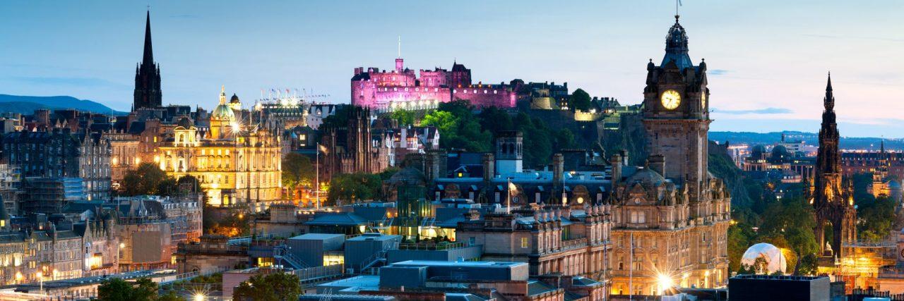 Promotional Staff Edinburgh