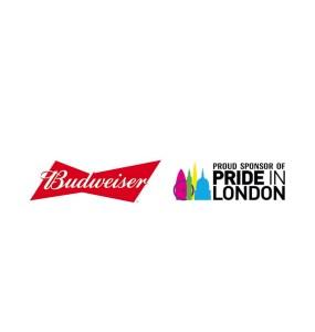 Budweiser - Pride In London