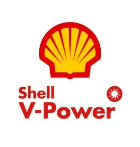 Shell V-Power FOS