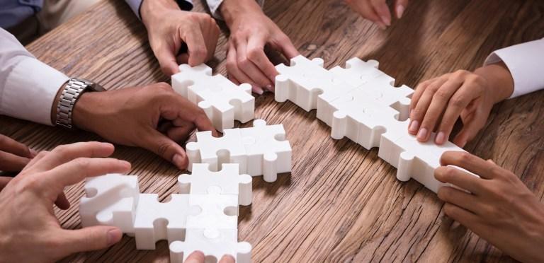 La co-construction/co-création : une stratégie marketing efficace pour l'industrie pharmaceutique