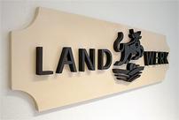 Landwerk sign