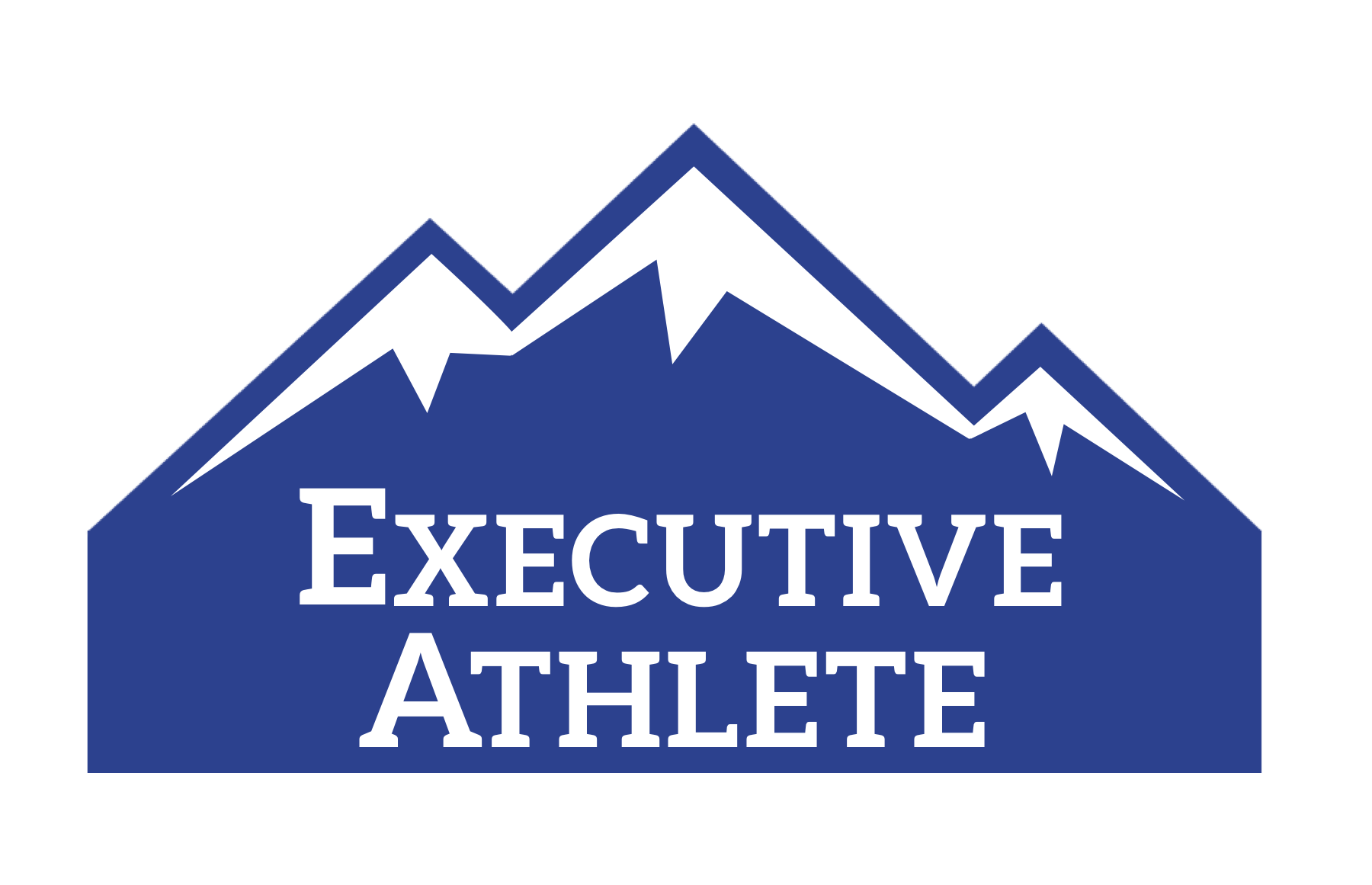 Executive Athlete Logo