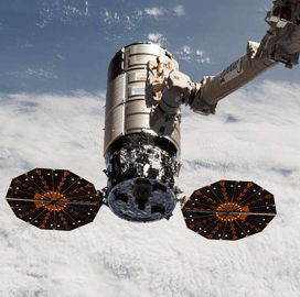 Northrop Provides Spacecraft to Depart ISS Next Week, Perform Secondary Orbital Mission