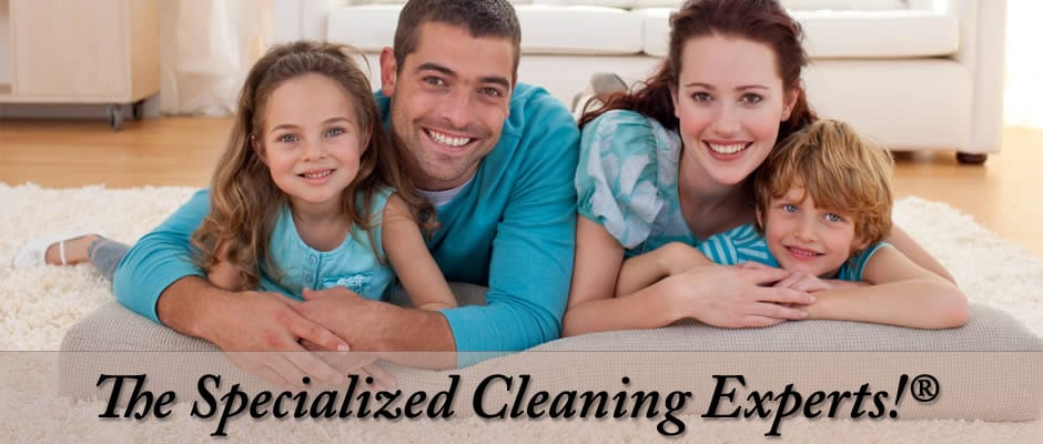 Specialized Cleaning Experts (Image Unavailable)