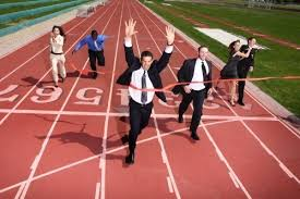 How To Use Competition for Enhancing Performance Management