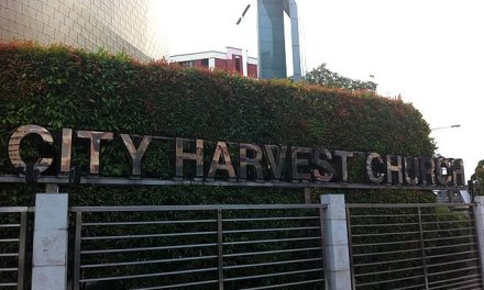 Singapore: Former finance chief of City Harvest charged with 10 corruption charges