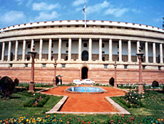 India: Parliament disrupted over allegation of DMK's interference in judiciary