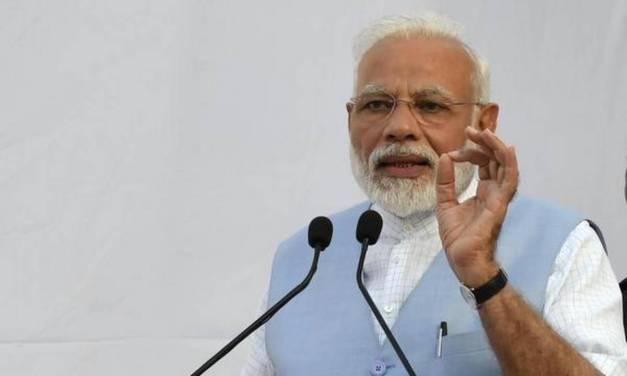 India: Is Modi's anti-corruption drive real or sham?
