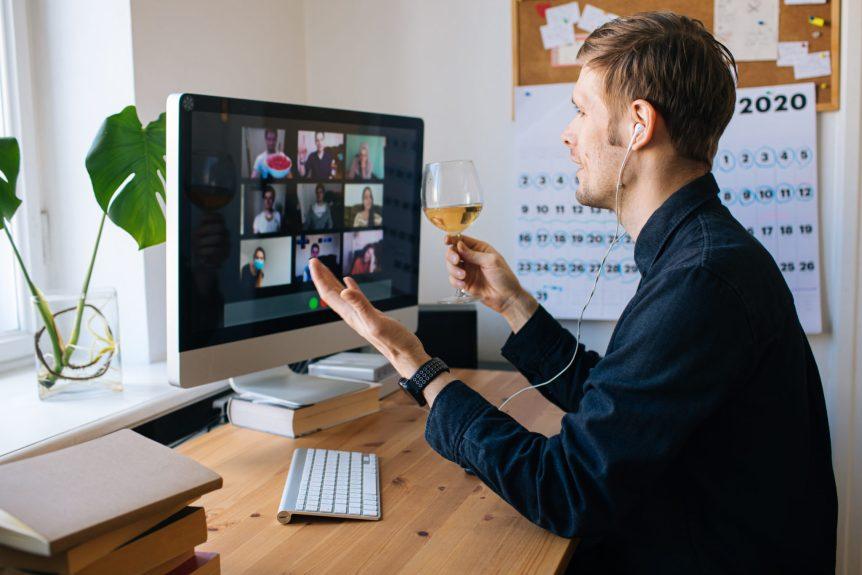 company culture virtual