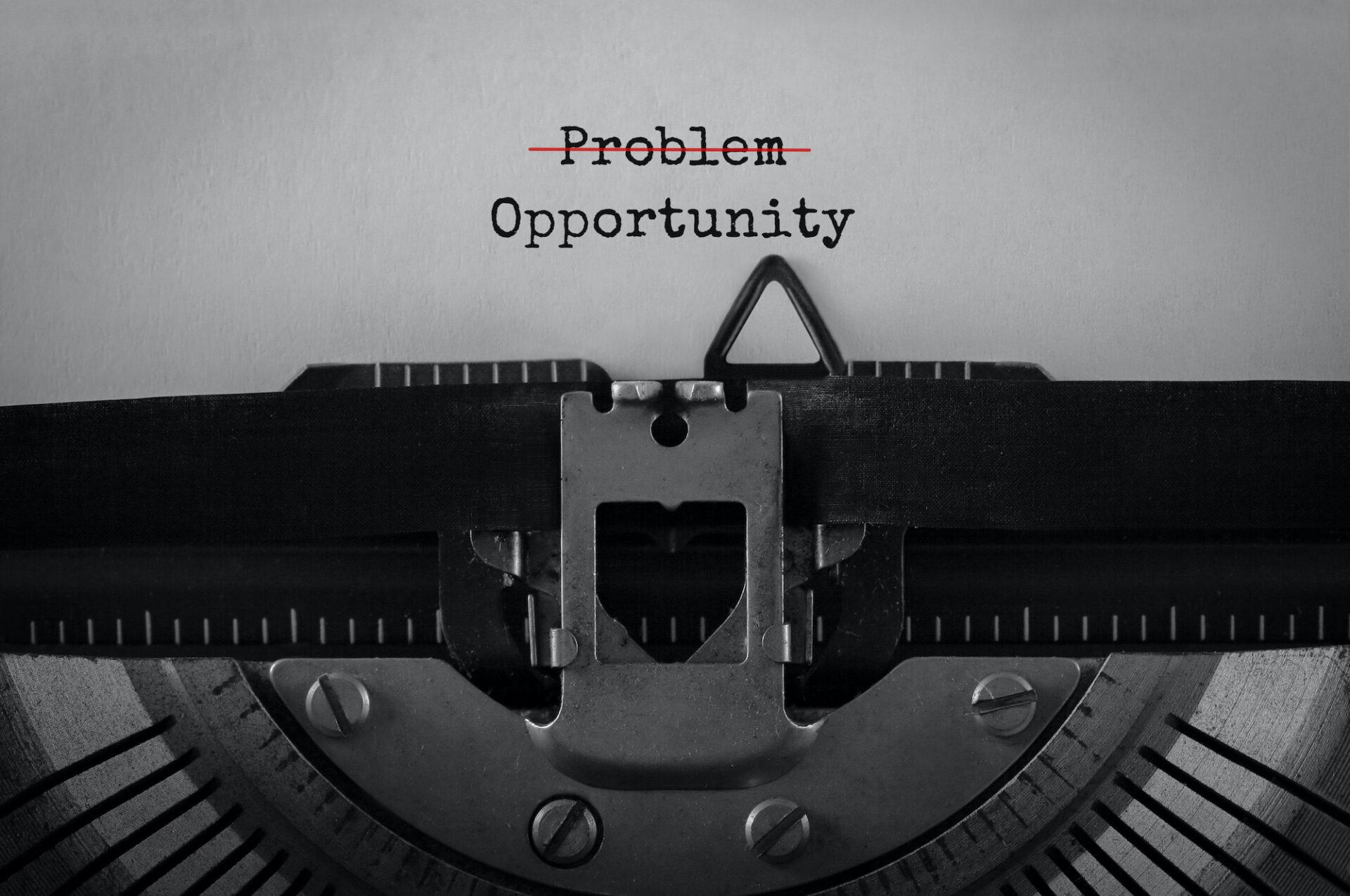 create opportunity future