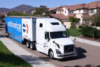 Moving Company Newport Beach - Executive Moving Systems