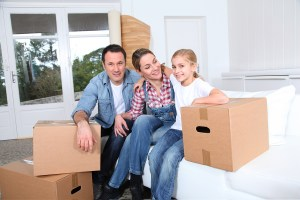 Local Moving Company Arcadia - Executive Moving Systems