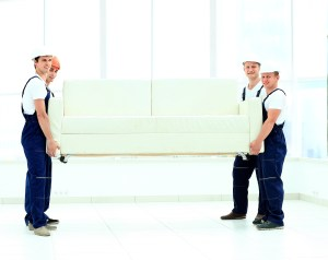 Moving Company Ladera Ranch - Executive Moving Systems