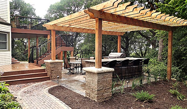Executive Outdoor Living - Outdoor Living on Executive Outdoor Living id=94942
