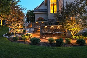 Executive Outdoor Living - Landscape Lighting on Executive Outdoor Living id=84077