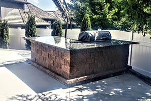 Executive Outdoor Living - Outdoor Kitchens on Executive Outdoor Living id=77836