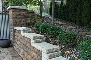 Executive Outdoor Living - Retaining Walls on Executive Outdoor Living id=26093